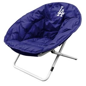Los Angeles Dodgers Sphere Chair