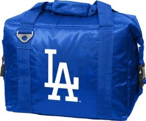 Los Angeles Dodgers 12 Pack Cooler