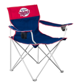 Minnesota Twins Big Boy Tailgating Chair