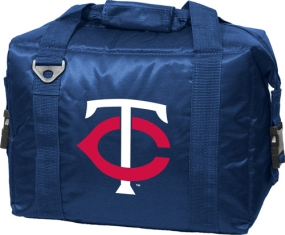 Minnesota Twins 12 Pack Cooler