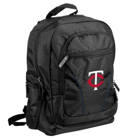 Minnesota Twins Stealth Backpack