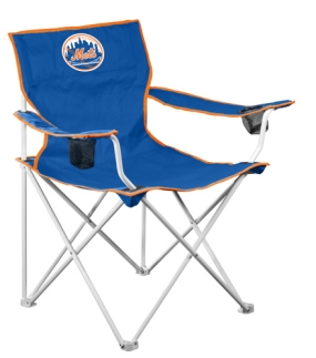New York Mets Deluxe Chair