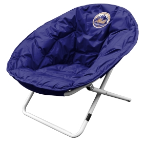 New York Mets Sphere Chair