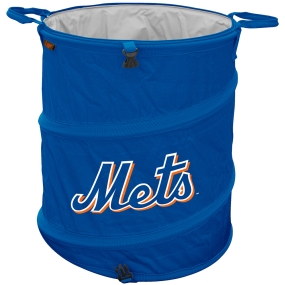 New York Mets Trash Can Cooler