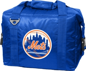 New York Mets 12 Pack Cooler