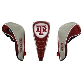 Texas A&M Aggies Driver Headcover