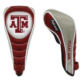 Texas A&M Aggies Fairway Headcover