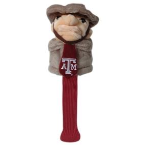 Texas A&M Aggies Mascot Headcover