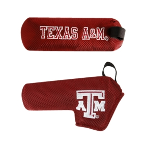 Texas A&M Aggies Blade Putter Cover