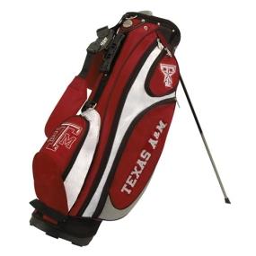 Texas A&M Aggies GridIron Stand Golf Bag