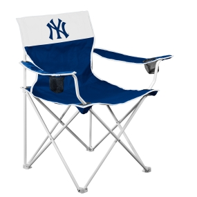 New York Yankees Big Boy Tailgating Chair