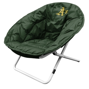 Oakland A's Sphere Chair