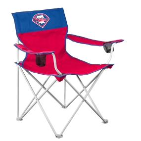 Philadelphia Phillies Big Boy Tailgating Chair