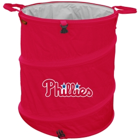 Philadelphia Phillies Trash Can Cooler