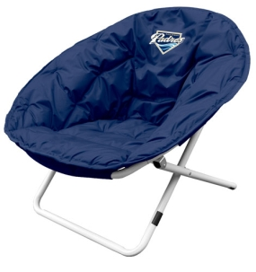 San Diego Padres Sphere Chair