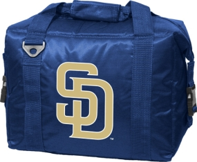 San Diego Padres 12 Pack Cooler
