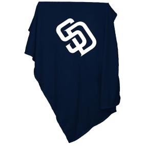 San Diego Padres Sweatshirt Blanket