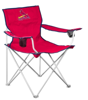 St. Louis Cardinals Deluxe Chair