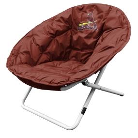 Saint Louis Cardinals Sphere Chair
