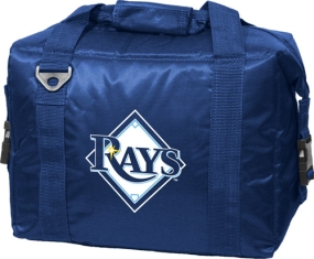 Tampa Bay Rays 12 Pack Cooler