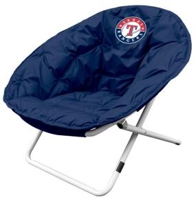 Texas Rangers Sphere Chair