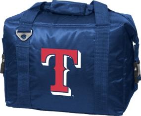 Texas Rangers 12 Pack Cooler