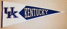 Kentucky Wildcats Classic Pennant
