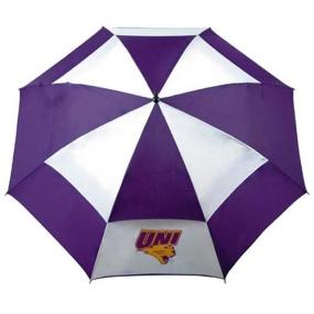 Northern Iowa Panthers Golf Umbrella