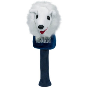 Connecticut Huskies Mascot Headcover