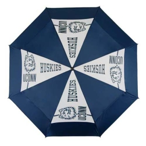 Connecticut Huskies Golf Umbrella