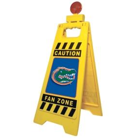 Florida Gators Fan Zone Floor Stand