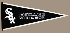 Chicago White Sox Traditions Traditions Pennant