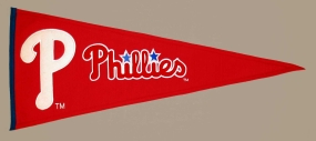 Philadelphia Phillies Traditions Traditions Pennant