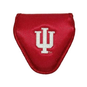 Indiana Hoosiers Mallet Putter Cover