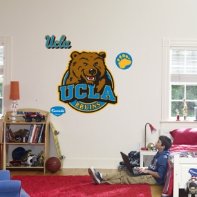UCLA Bruins Logo Fathead