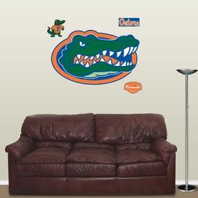 Florida Gators Logo Fathead