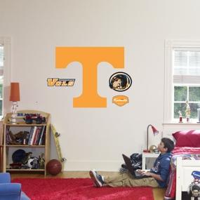 Tennessee Volunteers Logo Fathead