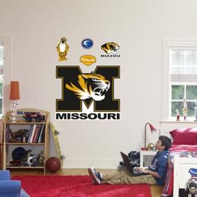 Missouri Tigers Logo Fathead
