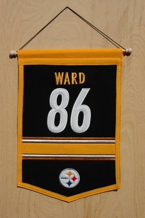 Hines Ward Traditions Banner
