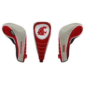 Washington State Cougars Driver Headcover