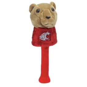 Washington State Cougars Mascot Headcover