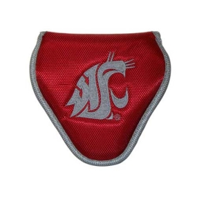 Washington State Cougars Mallet Putter Cover