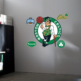 Boston Celtics Logo Fathead