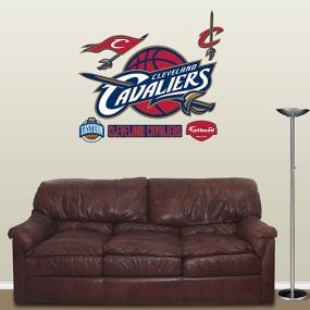 Cleveland Cavaliers Logo Fathead