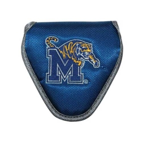 Memphis Tigers Mallet Putter Cover
