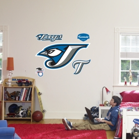 Toronto Blue Jays Logo Fathead