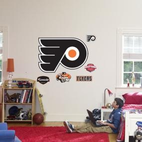 Philadelphia Flyers Logo Fathead