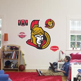 Ottawa Senators Logo Fathead