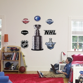 The Stanley Cup Fathead