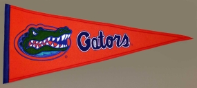 Florida Gators Vintage Traditions Pennant